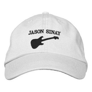 Jason Sinay Cap
