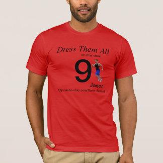 jason T T-Shirt