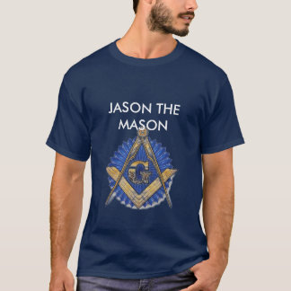 JASON THE MASON T-Shirt