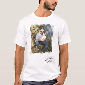 Jason w/sign. 2 T-Shirt