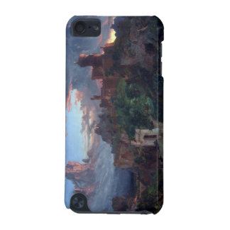 Jasper Francis Cropsey - The Spirit of War iPod Touch (5th Generation) Case