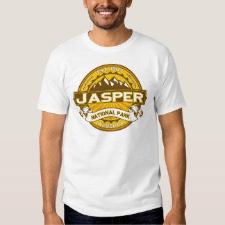 Jasper Goldenrod Tshirts