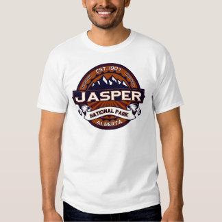 Jasper Vibrant Tee Shirts