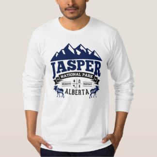 Jasper Vintage Blue T-Shirt