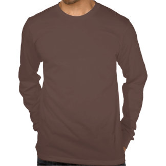 JASTF Men s Long Sleeved Tee with Signature Logo