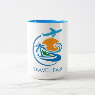 Jattractions Travel Mug