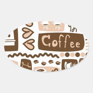 Java Java Java! Sticker