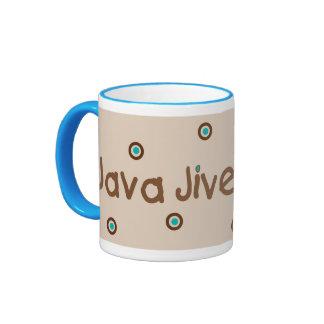 Java Jive Juice Mug