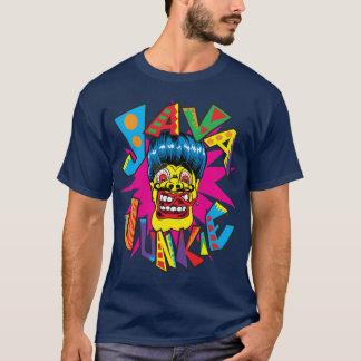 Java Junkie T-Shirt