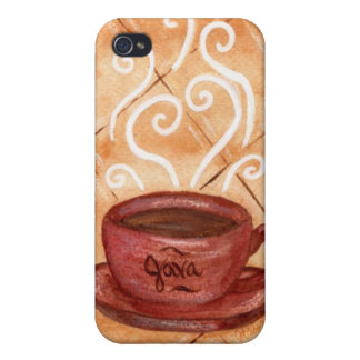 Java Love iPhone 4 Covers