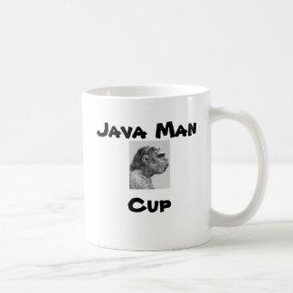 Java Man Cup