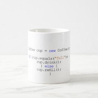 Java Mug