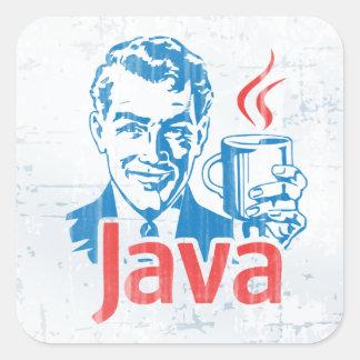 Java Programmer Stickers