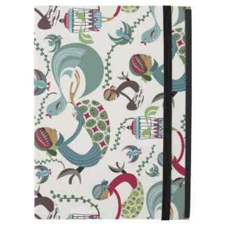 "Java Songbirds iPad Pro 12.9"" Case"