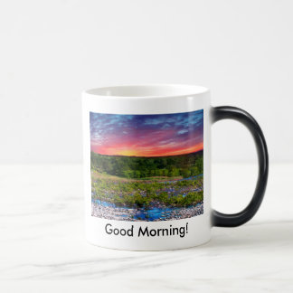 Java Sunrise Coffee Mug