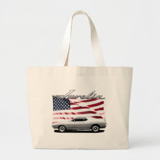 Javelin AMX muscle car Bag