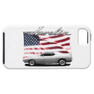 Javelin AMX muscle car iPhone 5 Case