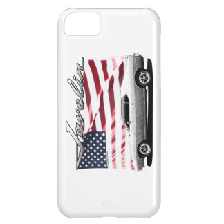 Javelin AMX muscle car Case For iPhone 5C