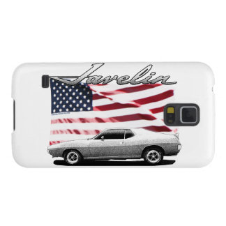 Javelin AMX muscle car Samsung Galaxy Nexus Cover