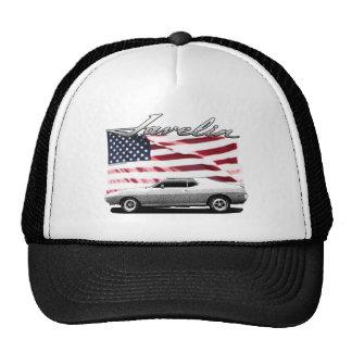 Javelin AMX muscle car Trucker Hat