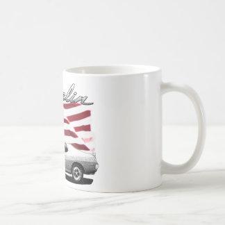 Javelin AMX muscle car Coffee Mug