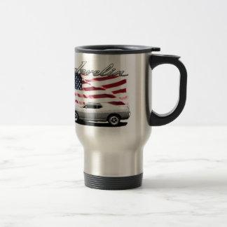 Javelin AMX muscle car Coffee Mugs