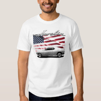 Javelin AMX muscle car Shirts