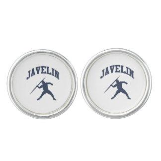 Javelin Cufflinks
