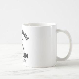 JAVELIN DESIGNS COFFEE MUG