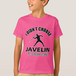 JAVELIN DESIGNS T-Shirt