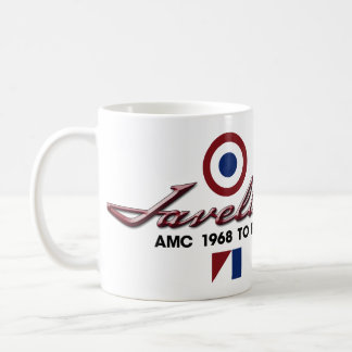 Javelin Mug