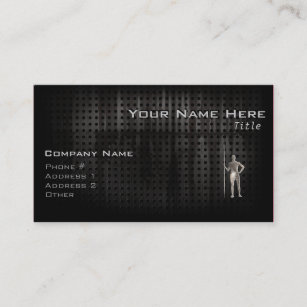 Throwing business cards zazzle au javelin throw cool business card colourmoves
