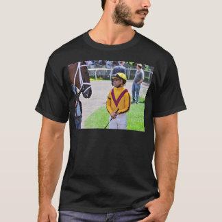 Javier Castellano & Elena's Strike T-Shirt