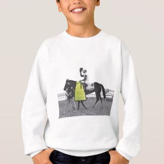 Javier Connected Sweatshirt