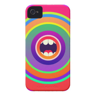 Jawbreaker iPhone 4 Case-Mate Cases