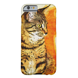 JAX AND HIS SHADOW BARELY THERE iPhone 6 CASE