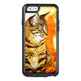 JAX AND HIS SHADOW OtterBox iPhone 6/6S CASE