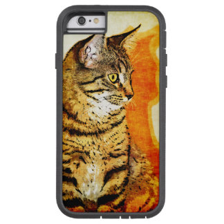 JAX AND HIS SHADOW TOUGH XTREME iPhone 6 CASE