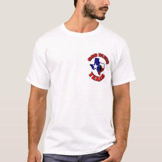 JAX Basic Short Sleeve T-Shirt