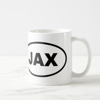 JAX Jacksonville Coffee Mug