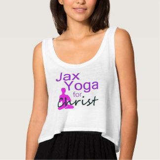 Jax Yoga for Christ Singlet