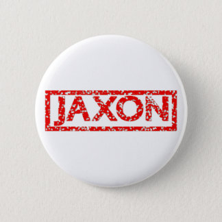 Jaxon Stamp 6 Cm Round Badge
