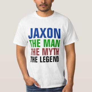 Jaxon the man, the myth, the legend T-Shirt