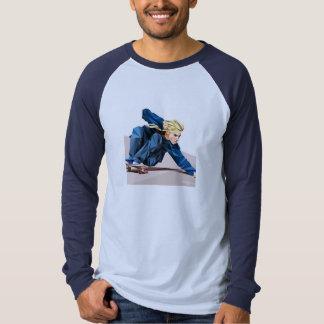 Jay Adams T-shirts