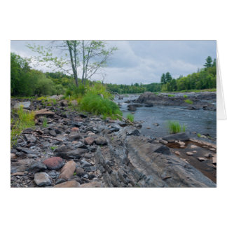 Jay Cooke State Park and River Card