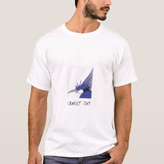 jay, cranky jay T-Shirt