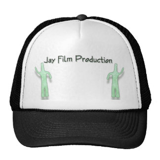 Jay Film Production hat