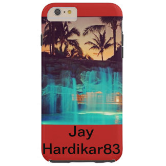 Jay Hardikar83/Merch/Iphone 6 Case