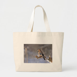 jay large tote bag