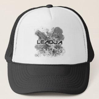 Jay - Leadja - Grey Trucker Hat